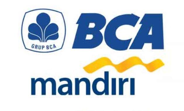 BCA Transfer ke Mandiri, Begini Caranya