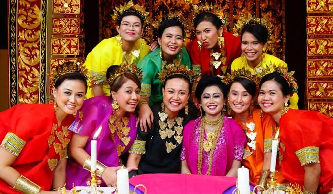 Bahasa Bugis dan Artinya dalam Bahasa Indonesia