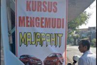 Driving School Majapahit