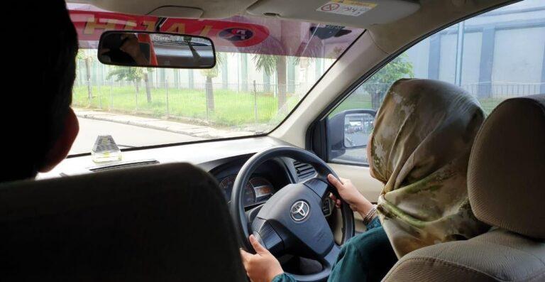 Kursus Stir Mobil di Trenggalek