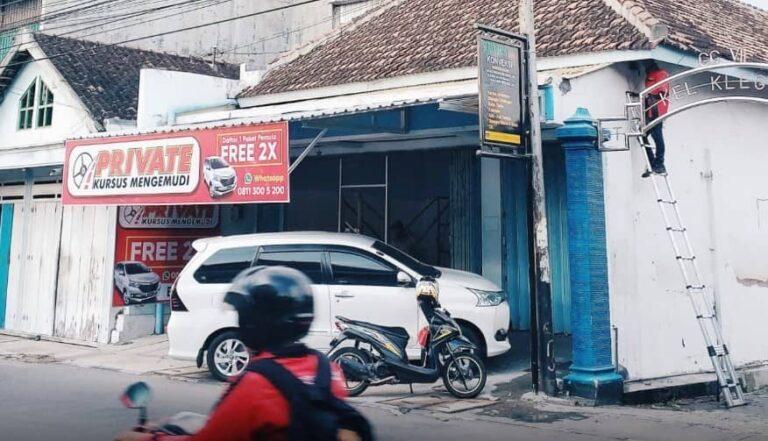 Kursus Stir Mobil di Madiun