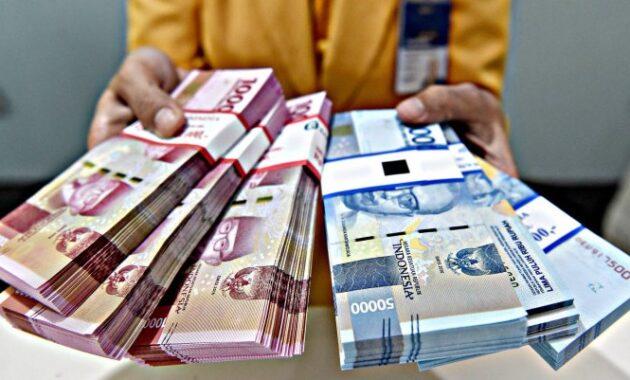 Penghasil uang atau aplikasi penghasil uang