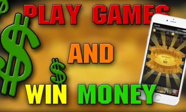 Game Penghasil Uang yang Terbukti Membayar