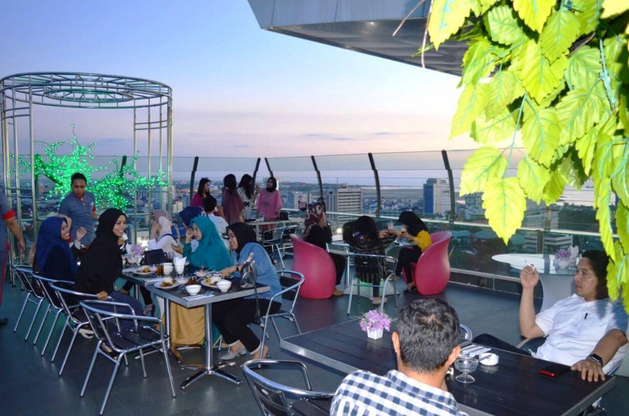 Restoran Termahal di Makassar