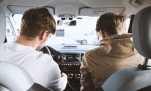 Belajar Mengemudi Mobil Matic