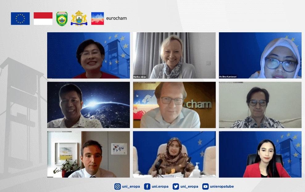 EU-Indonesia CEPA Bahas Potensi Perdagangan dan Investasi-min