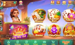 Game Domino Penghasil Uang tanpa Modal