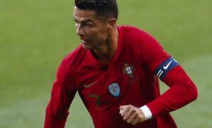 Portugal Vs Hungaria di UEFA EURO 2020 2021
