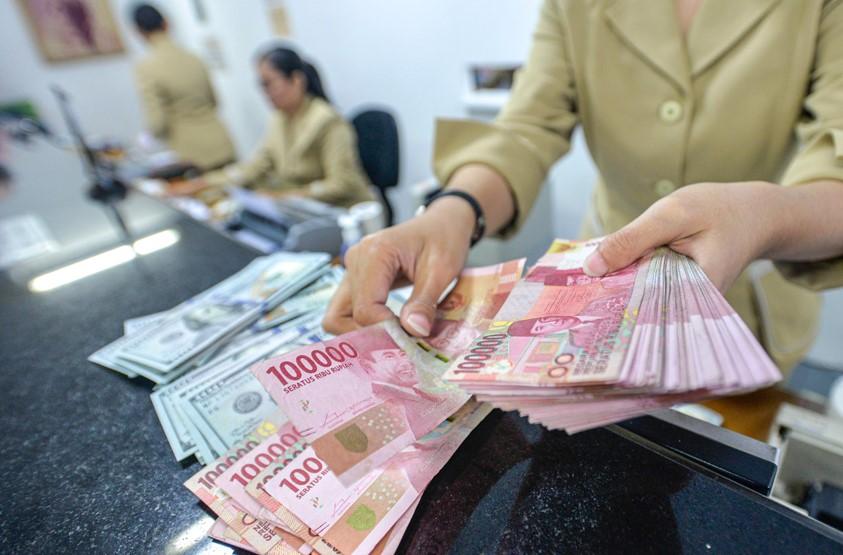 Uang Banyak, Serapan Anggaran Pemkot Makassar Lamban