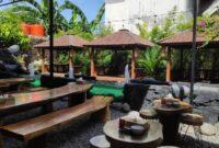 Cafe Reza Hertasning Tempat Nongkrong Yang Asik