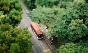 Agen Bus Makassar Palu