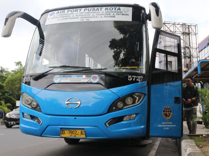 Bus Makassar Palu, Ini Harga Tiket dan Jadwalnya