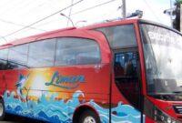 Jadwal Bus Liman Makassar Palu