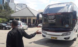Jadwal Bus Primajasa