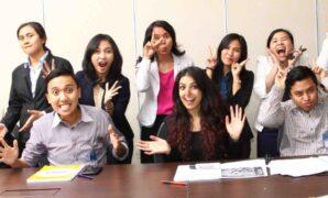 Kursus Bahasa Inggris Gratis Bersertifikat