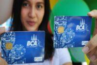 Limit Transfer BCA
