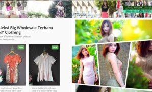 Supplier Baju Import Murah untuk Reseller
