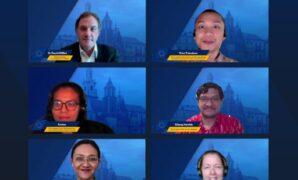Uni Eropa Perkenalkan Program Pendanaan Pasca-Doktoral di Eropa