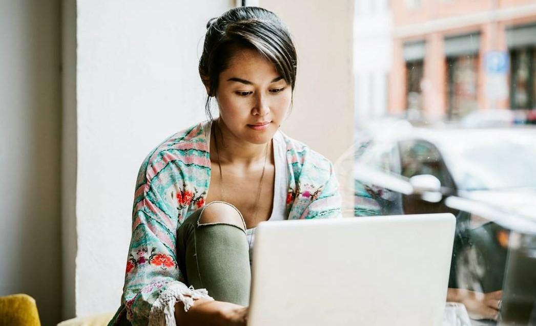 lowongan kerja online tanpa modal