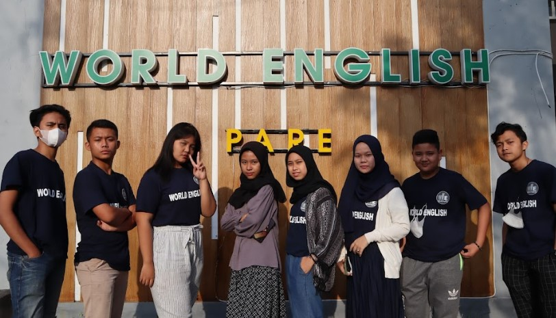 Bimbel Bahasa Inggris Terdekat