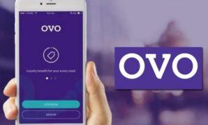 Cara Transfer Pulsa ke OVO