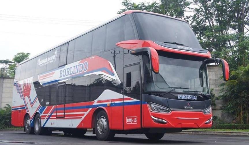 Harga Tiket Bus Makassar Palopo