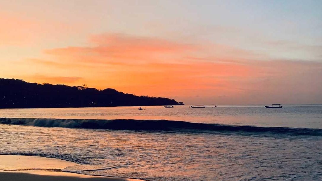 Tempat Wisata di Bali yang Cocok Untuk Pacaran