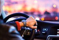 Cara Menyetir Mobil Manual