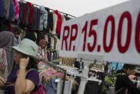 Distributor Baju Import Terbesar