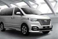 Hyundai H-1 2.5 CRDI XG