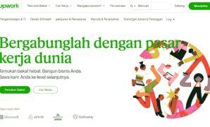 Kerja Online Dibayar