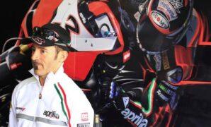 Max Biaggi Pembalap Moto GP Asal Italia