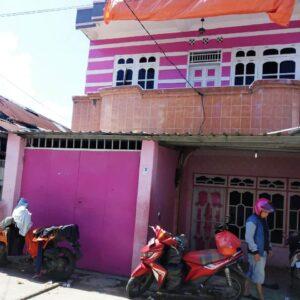 Rumah Harga 200 Juta di Makassar di Jual