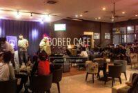Tempat Nongkrong Terdekat 24 Jam di Bandung