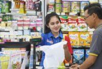 Transfer Uang Lewat Indomaret ke Rekening Bank